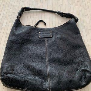 Black Kate Spade purse